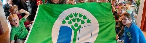Groentjes; kinderen en duurzaamheid
