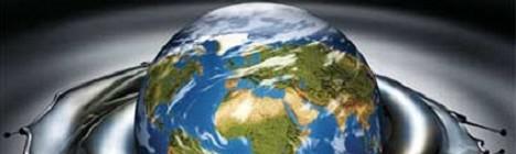aarde-olie- landscape