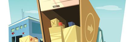 Innovatieve transportverpakkingen: meer aandacht voor attractie