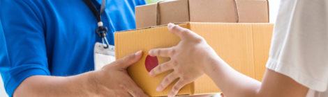 De bezorgrevolutie daagt verpakkingexperts uit