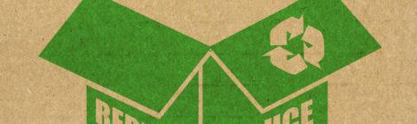 Drie tips voor duurzaam verpakken: reduce, reuse & recycle