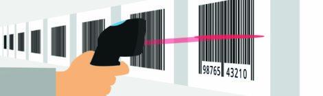 Hoera voor de barcode