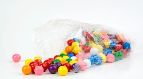 hersluitbare snoepzakjes in de strijd tegen overgewicht