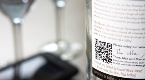 Etiketten en labels op verpakkingen: function meets fun