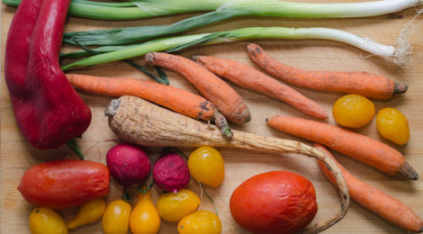 voedselverspilling en verpakkingen