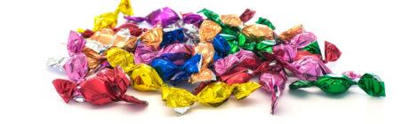 kleuren op verpakkingen