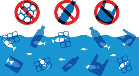 strijd tegen plastic verpakkingen