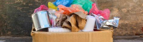 duurzaam verpakken afvalreductie