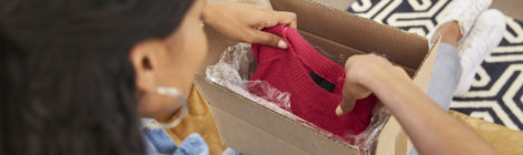 duurzaam verpakken e-commerce